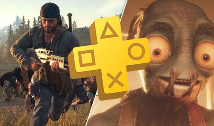PS Plus April 2021 countdown: New PS4, PS5 free games release time - Days Gone, Oddworld