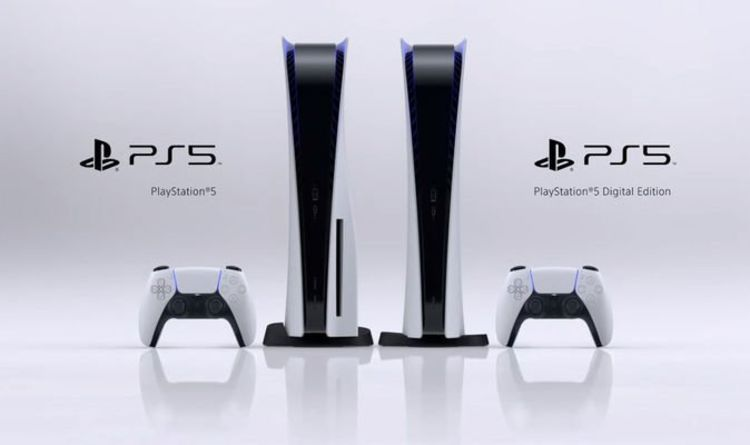 PS5 Restock countdown: Very, Argos and GAME PlayStation 5 UK stock updates