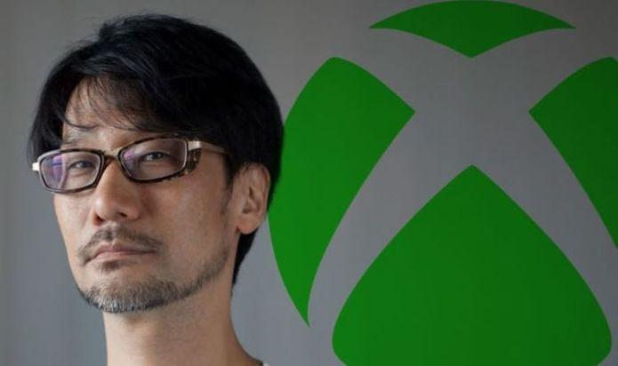 Why a Kojima Xbox deal makes sense, even to a lifelong PlayStation fan