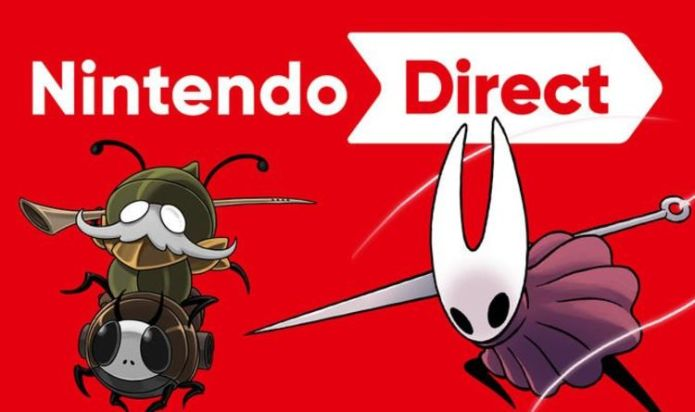 Nintendo Direct Indie event watch LIVE: Hollow Knight Silksong to take centre stage?