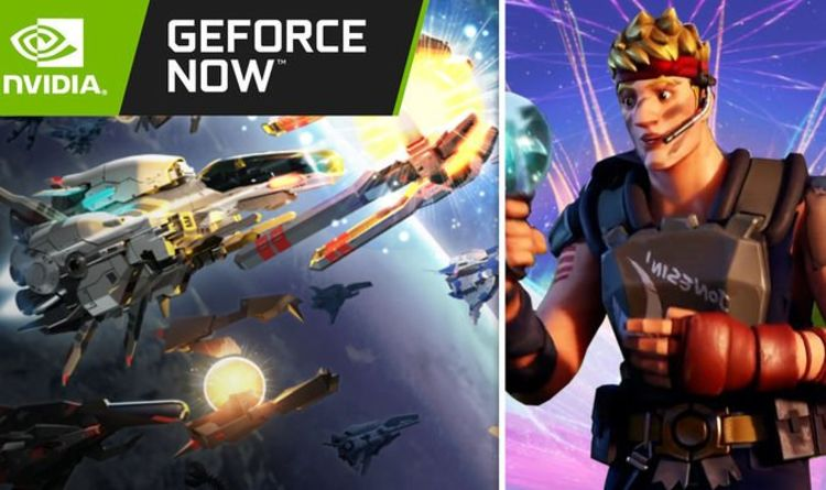 GFN Thursday new games line-up: GeForce NOW update is great news for Fortnite fans