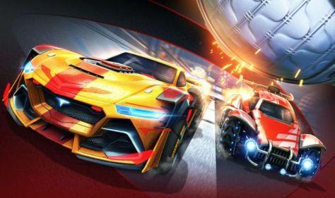 update Rocket League today before NASCAR bundle is live