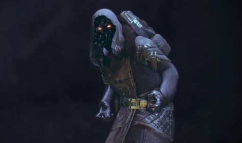 Destiny 2 Xur Location: Where is Xur today and what's new in Season 14?