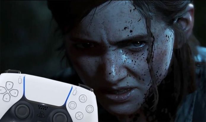 PS5 game UPDATE: Last of Us Part 2 v1.08 patch notes for PlayStation booster