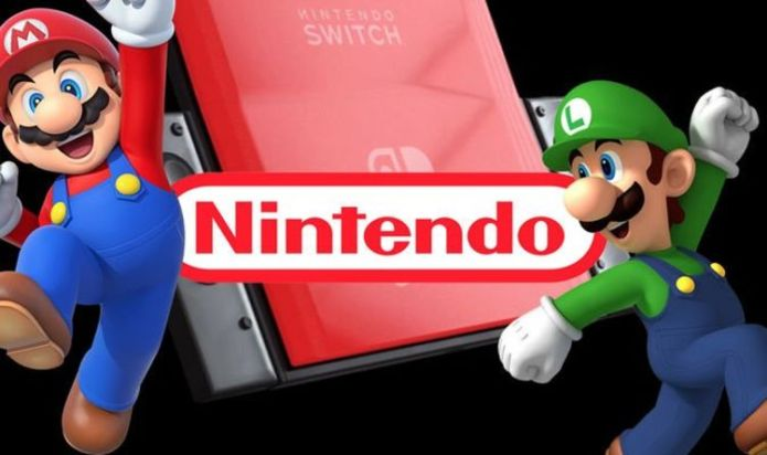 The Nintendo Switch Pro design we REALLY want to see at E3 Nintendo Direct