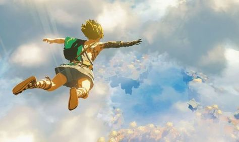 Zelda Breath of the Wild 2 release date update and 35th Anniversary news ahead of E3 2021