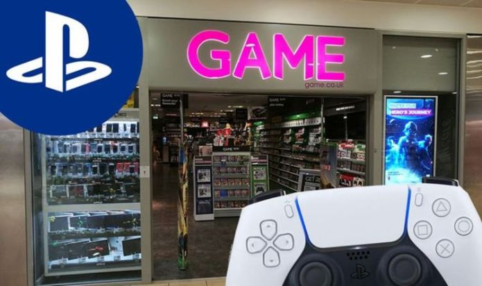 GAME PS5 restock: Visit your local store NOW to get the next wave of stock drop