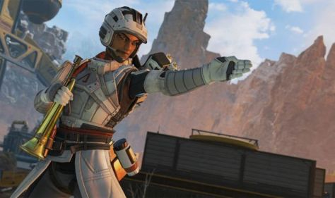 Apex Legends Genesis Event time, release date and updates news