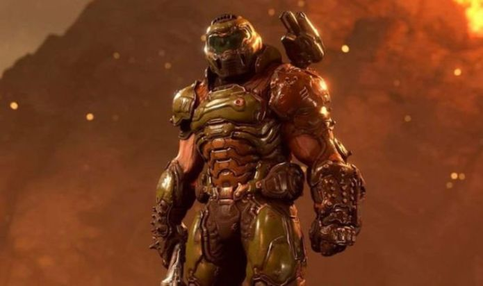 Doom Eternal update 6 patch notes for major Xbox Series X and PS5 download