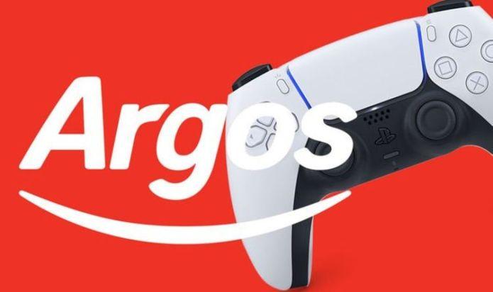Argos PS5 stock TONIGHT? Latest PlayStation 5 console UK restock news