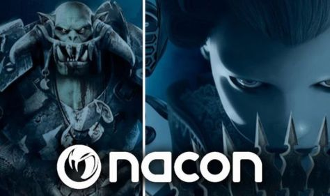 Lord of the Rings Gollum gameplay reveal, WRC 10, Blood Bowl 3: Watch Nacon Connect LIVE