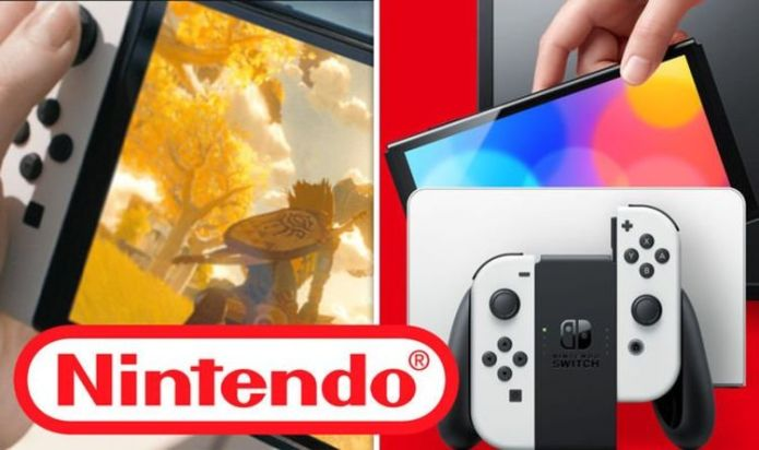 Nintendo Switch PRO is official: OLED model release date revealed and pre-order NEWS