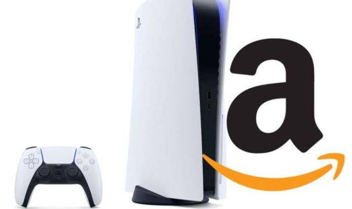 Amazon PS5 restock tomorrow? Start time for next PlayStation 5 stock drop