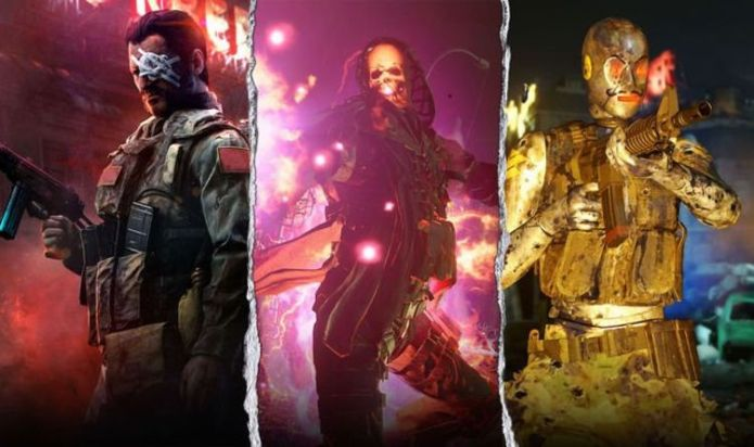Call of Duty Season 4 Reloaded update release time and pre-load NEWS