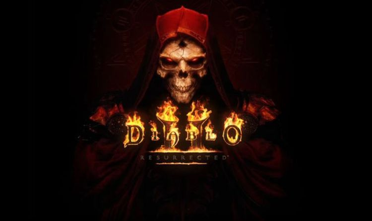 , Diablo 2 Resurrected release date and time for PS4, Xbox and PC, The Evepost BBC News
