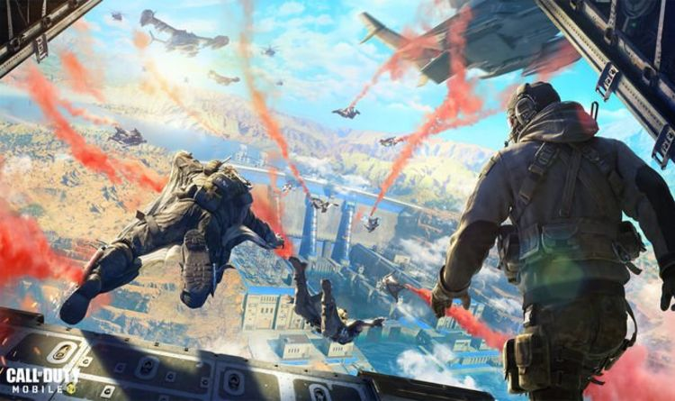 , Call of Duty Mobile Season 8: COD Blackout map release date and time confirmed, The Evepost BBC News