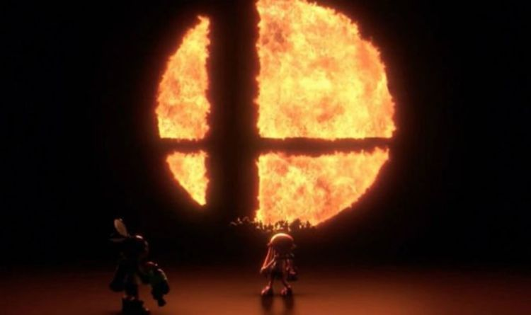 , Super Smash Bros Ultimate Nintendo Direct DLC: Switch fans get great Fighter Pack news, The Evepost BBC News