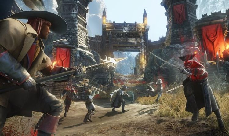 , New World server transfer and controller UPDATE: Double dose of bad news for MMO fans, The Evepost BBC News