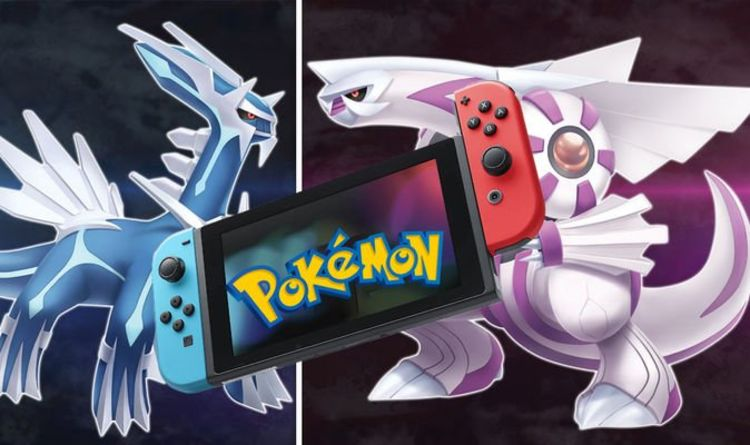 , Forget catching them all, there's so much more to Pokemon Shining Pearl and Diamond, The Evepost BBC News