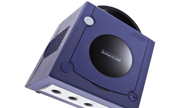 Nintendo Switch NEWS Gamecube Virtual Console Games Set For Switch Gaming Entertainment