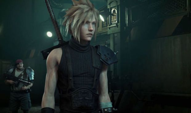 Final Fantasy VII Remake release date UPDATE: PS4 AND Xbox One editions listed for 2017