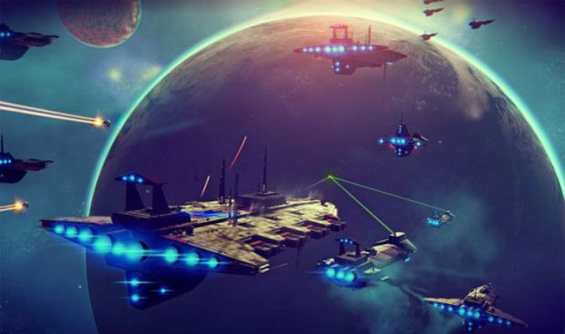 No Man's Sky update: New launch confirmed following major news leak