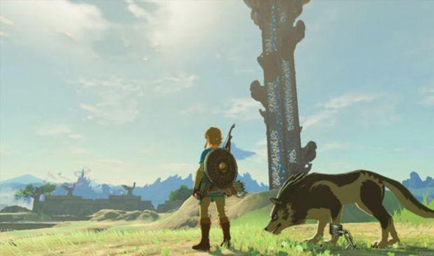 Legend of Zelda Breath of the Wild Nintendo Switch secrets REVEALED ahead of release date