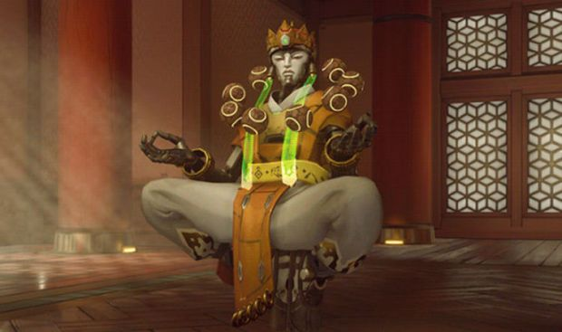Overwatch Chinese New Year of the Rooster release date: Event LIVE for PS4 and Xbox One