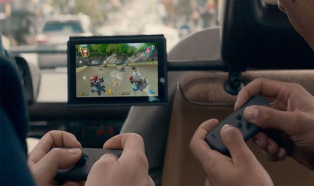 Nintendo Switch NEWS: Switch will be a HUGE success... and here's why