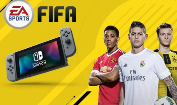 Nintendo Switch games list gets a new BLOCKBUSTER... but there's a catch