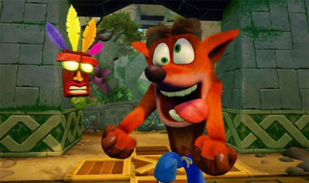 Crash Bandicoot PS4 Trilogy: Great news for fans ahead of release date