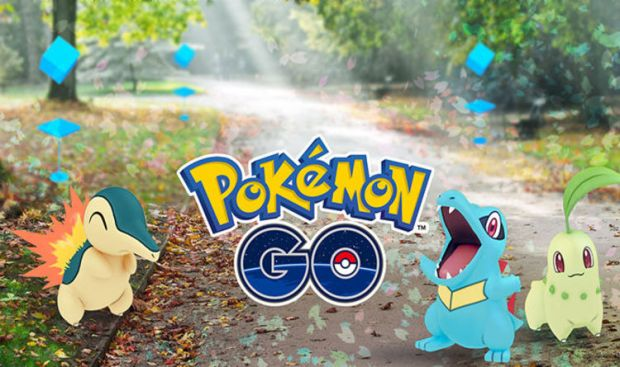 Pokemon Go NEWS UPDATE: First Gen 2 Pokemon SPOTTED with gameplay CHANGES