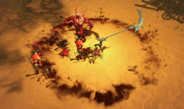 Diablo 3 Necromancer and Season 10 news: Blizzard talk changes, PS4 and Xbox One challenge