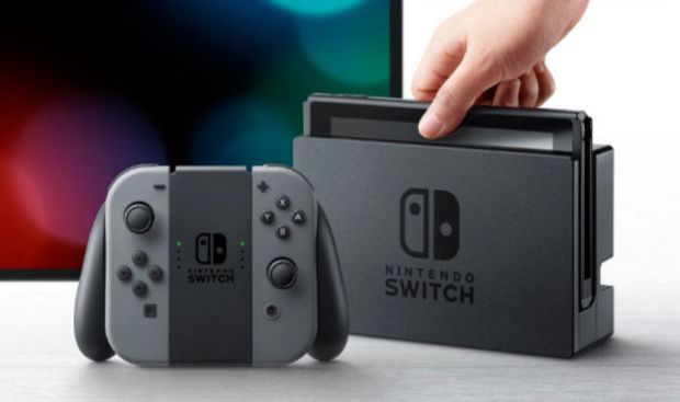 Nintendo Switch games list sees THREE new titles arrive following Pokemon on the Go hint