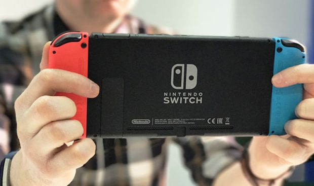 Nintendo Switch NEWS: Why stock shortages are actually a GOOD thing