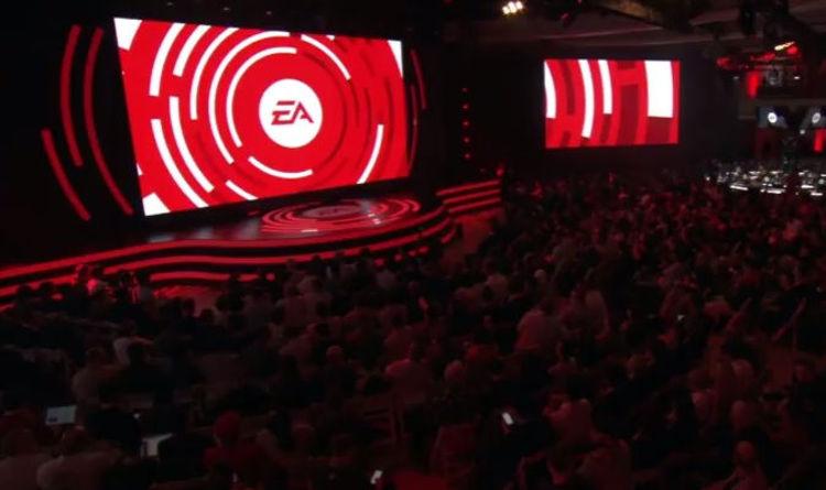 """Résultat de recherche d'images pour """"E3 2017 EA"""""""