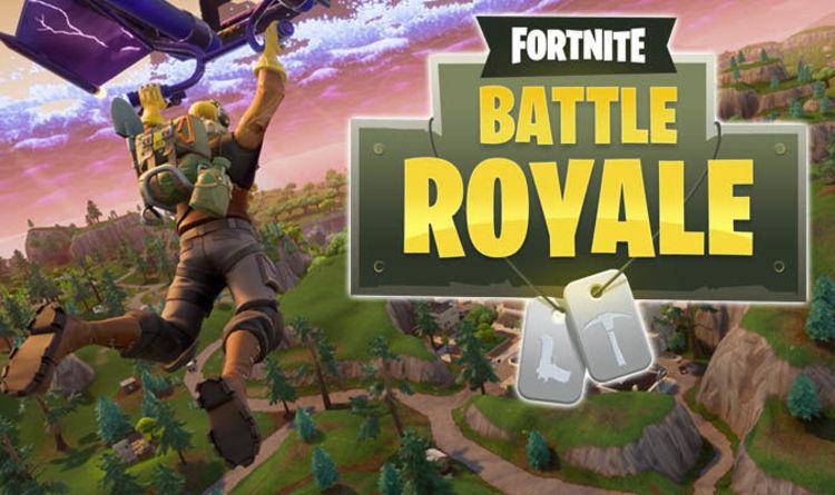 Fortnite News New Battle Royale Modes Valentines Event