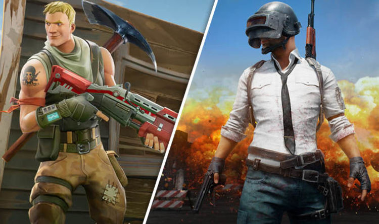 Fortnite Mobile Vs PUBG Mobile Battlegrounds Scores This Victory Over IOS Rival Gaming