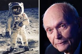 Moon landing: How a NASA scientist exposed truth behind ...
