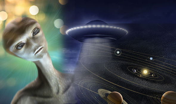 Aliens breakthrough: Study reveals which planets have the ...