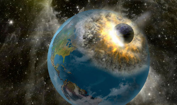 Asteroid of 'uncertain orbit' that could hit us set for ...