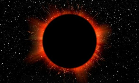 What is a black hole: Is there life inside black holes or ...