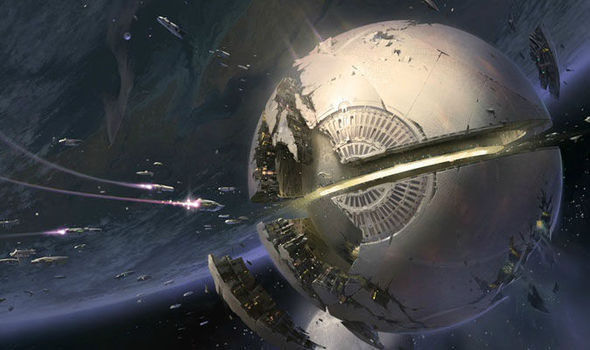 Case of the 'ET Death Star': New NASA evidence may have ...