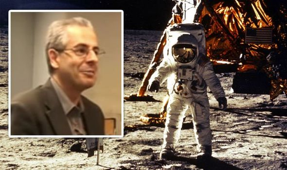 Moon landing: How MoD insider exposed NASA's Apollo 11 ...