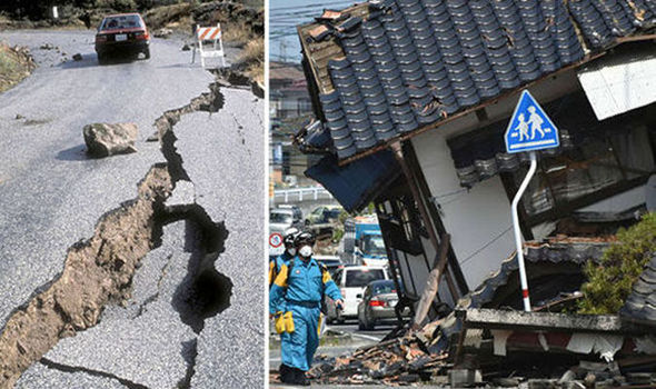 Image result for devastating earthquakes