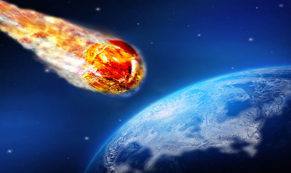 ASTEROID WARNING: Astronomers lose track of asteroids and ...