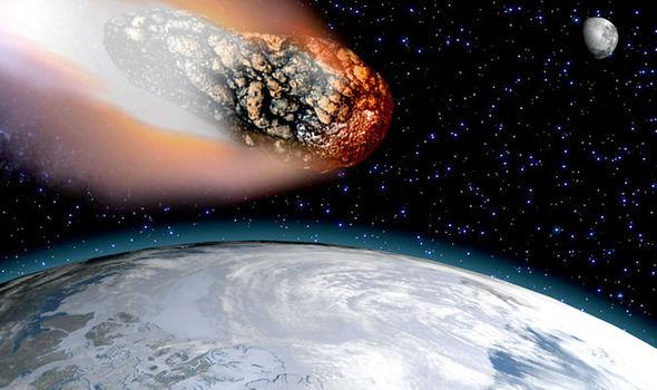 Asteroid 86666 planet Earth near miss NASA
