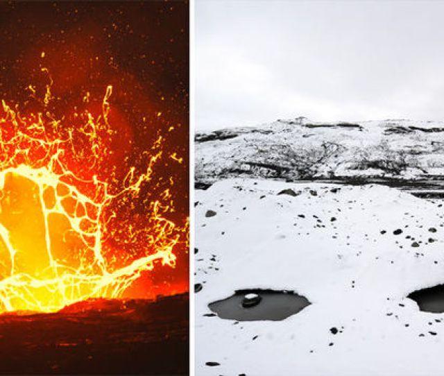 Katla Getty Katla Is One Of The Bigger Volcanoes In Iceland