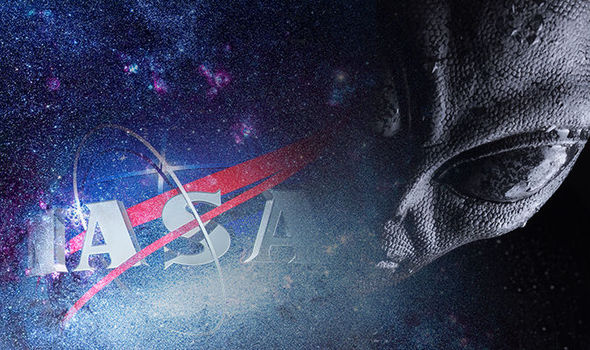 Has Nasa found ALIENS? Space agency to announce 'discovery ...