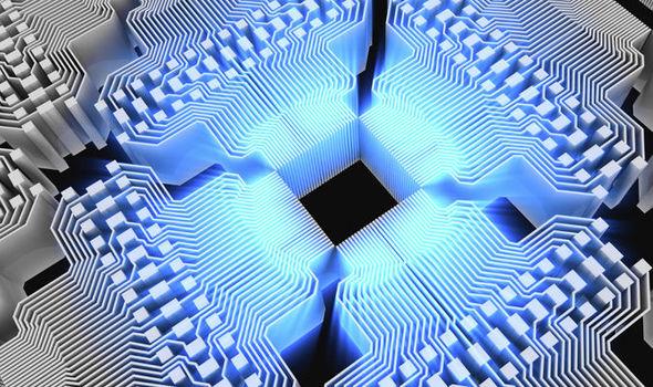 End of slow PCs? IBM creates super-fast quantum computer ...